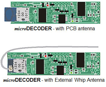 CVP's AirWire900 microDECODER